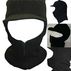 FACE NECK WARMER SNOOD SCARF BALACLAVA HEADWEAR BIKING FISHING SKI WARM NEW