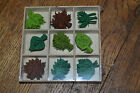 Kars/ Artemio Wooden/ Felt Embellishments Lovely Designs Ideal for Crafts Part 2