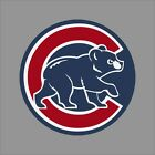Chicago Cubs #2 MLB Team Logo Vinyl Decal Sticker Car Window Wall Cornhole on Ebay