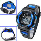 New Multifunction Waterproof Adult/Boy's/Girl's Sports Electronic Watch WatchesWristwatches - 31387