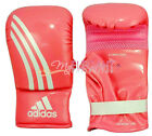 Adidas CLIMACOOL Response Boxing Gloves S/M or L/XL (Pink/White) ADIBGS01