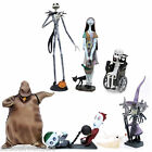 NEW* The Nightmare Before Christmas Trading Figures - Series 1 : COMPLETE SET