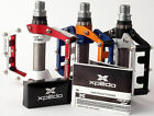 "Brand Wellgo Xpedo Face Off XMX18AC Pedals Aluminum Body 9/16"" 3 Colors Choice"
