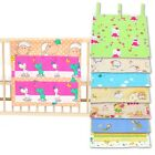 Cot bed TIDY, POCKET ORGANISER approx. 60x60cm, nursery bedding, baby, toddler