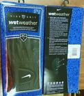NIKE Golf Wet Weather Gloves   2 PAIRS    Various Sizes ~ New In Box!