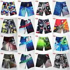 New Men's Quiksilver Surf Board Shorts Boardshorts Beach Swimwear 30 32 34 36 38