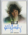 The Dead Zone Seasons 1&2 & Expansion Autograph Card Selection NM Rittenhouse