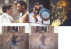 "Gladiator by Russell Crowe +/- Joaquin Pheonix 10 x 8"" Signed PP Autograph"