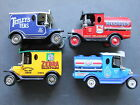 Lledo Promotional LP06/08 Ford Model T - various liveries available