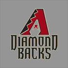 Arizona Diamondbacks #3 MLB Team Logo Vinyl Decal Sticker Car Window Wall