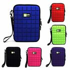 New Zipper Soft Sleeve Case Cover Pouch Bag For iPad Mini 7~7.9'' Inch Tablet PC