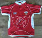 wales rugby shirt 2011