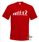 Evolution of Fencing t shirt FREE UK DELIVERY Fencing  T-Shirt