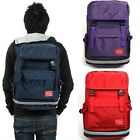 Mens Backpack for School College Backpack Laptop Sleeve/Protection Polyester Bag