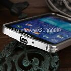For Samsung Galaxy Grand 2 SM-G7102 G7106 Aluminum Bumper Frame Metal Cover Case