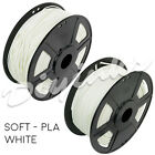 WYZworks 3D Printer Filament 1.75 /3mm ABS PLA SOFT WOOD PETG FLEXIBLE 1kg /2.2lb