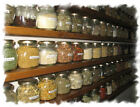 Pagan/Wicca Create Your Own Herb Set/Kit Incense/Spells/Rituals - All Herbs 25g