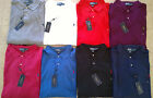 Men's Ralph Lauren Long Sleeve Polos Big and Tall