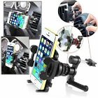 Car Air Vent Mount Holder Phone Stand Cradle For Samsung Galaxy S5 Apple iPhone