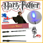 Harry Potter Dumbledore Sirius Hermione Ron Moody Voldemort Magic LED Light Wand