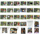 Stargate SG-1 Costume Piecework Cards & Promo, Sketch Chase Cards (Rittenhouse)