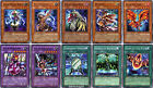 YuGiOh Legacy of Darkness LOD Unlimited Ed Rare/Common LOD-065 to LOD-77 Choose