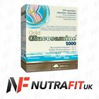OLIMP Gold Glucosamine 1000 vitamin C collagen formation bones joints support