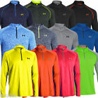 Under Armour 2015 Men's UA Tech 1/4 Zip Novelty Long Sleeved Training Top