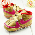 Exercise Baby Shoes Baby Soft Bottom Anti-slip Toddler Baby Shoe New