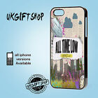 ALL TIME LOW AMERICAN POP PUNK BAND  PHONE CASE  IPHONE 4/4S/5/5S/5C  FREE P&P