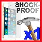 Tough Waterproof Screen Protector Cover Heavy Duty Film for Apple iPhone 5S 5C 5