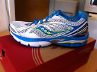 Womens Saucony Hurricane 15 Running Shoe