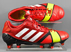 Adidas Q33812 Nitrocharge 1.0 XTRX SG adults football boots - Red/Yellow