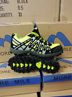 MORE MILE CHEVIOT MUDGRIP MENS TRAIL FELL CROSS COUNTRY RUNNING TRAINERS SHOES F