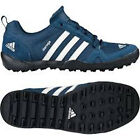 Adidas Q34640 Daroga Canvas  men's casual shoes Trainers Shoe B-Grade Blue