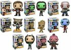 MARVEL GUARDIANS OF THE GALAXY -  POP FIGURE 5 DESIGNS TO CHOOSE FROM - FUNKO