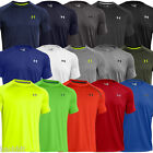 NEW - 2015 Under Armour Men's UA Tech Short Sleeve Tee - Training Gear