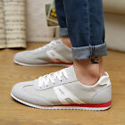 2014 NEW Mens Casual Breathable Canvas Flat Driving  Sports Ankle Sneakers Shoes