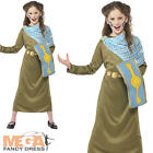 Boudica Queen Girls Fancy Dress Horrible Histories Book Character Kids Costume