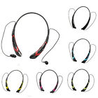 Bluetooth Wireless Handfree Earphone Stereo Headset For Samsung iphone LG HTC