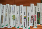 Nintendo DS Games *Choose from list*