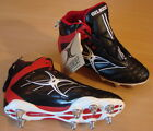 GILBERT SIDE STEP KIDS RUGBY BOOTS, SIZE 2 & 3, FREE POSTAGE!!!