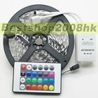 5050 RGB Flexible LED strip no-Waterproof 60LED/M 300LEDs Full color