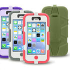 Griffin Technology Survivor Case for iPhone 5/5S