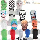 Adult Morphsuits Morph Masks Unisex Halloween Fancy Dress Costume Accessory