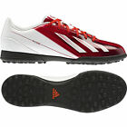 Adidas F5 TRX TF Messi Red/White Asto Turf Football Shoes Trainers Size UK 6-12