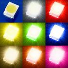 200 pcs 1210 3528 PLCC-2 SMD SMT White Red Blue Green Yellow Warm LED DIY