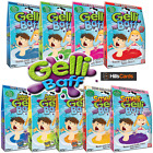 GELLI BAFF - TURN BATH TIME INTO JELLY PLAYTIME! GREAT FOR PADDLING POOL PARTIES