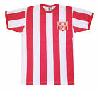 Retro Southampton 1960s Football T Shirt New Sizes S-XXL