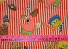 Licensed Childrens Character Print ON Cotton CHOICE BY 1 2 Yard,  BTHY Pooh +
